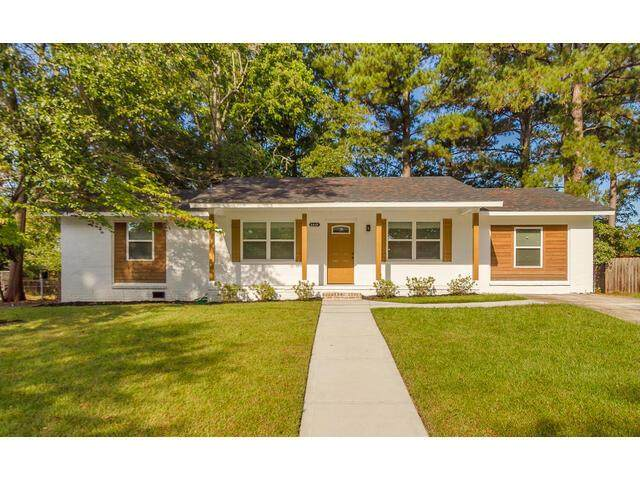 3417 Forest Estate Drive, Augusta, GA 30909 (MLS #476795) :: Better Homes and Gardens Real Estate Executive Partners