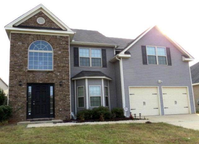 505 Lory Lane, Grovetown, GA 30813 (MLS #476803) :: Starnes Realty International, Inc
