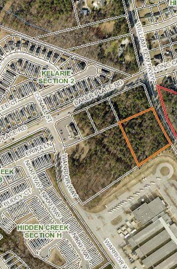 0 William Few Parkway, Grovetown, GA 30813 (MLS #476861) :: Young & Partners