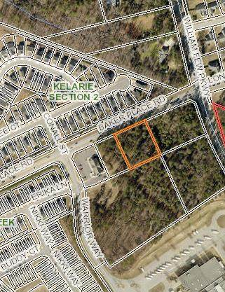 0 William Few Parkway, Grovetown, GA 30813 (MLS #476864) :: Young & Partners