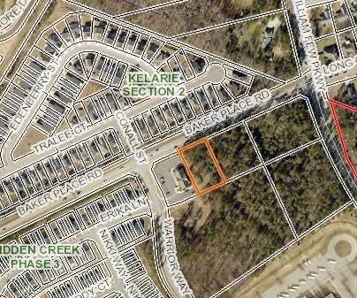 0 William Few Parkway, Grovetown, GA 30813 (MLS #476865) :: Young & Partners