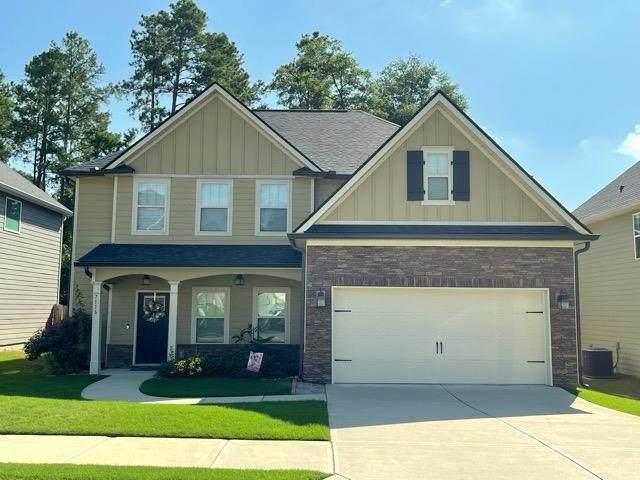 7116 Carrington Court, Martinez, GA 30907 (MLS #476941) :: Rose Evans Real Estate