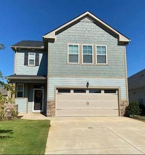 405 Longmeadow Drive, Grovetown, GA 30813 (MLS #476983) :: Southeastern Residential