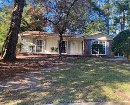 1613 Sandalwood Drive, Augusta, GA 30904 (MLS #476989) :: McArthur & Barnes Group | Meybohm Real Estate
