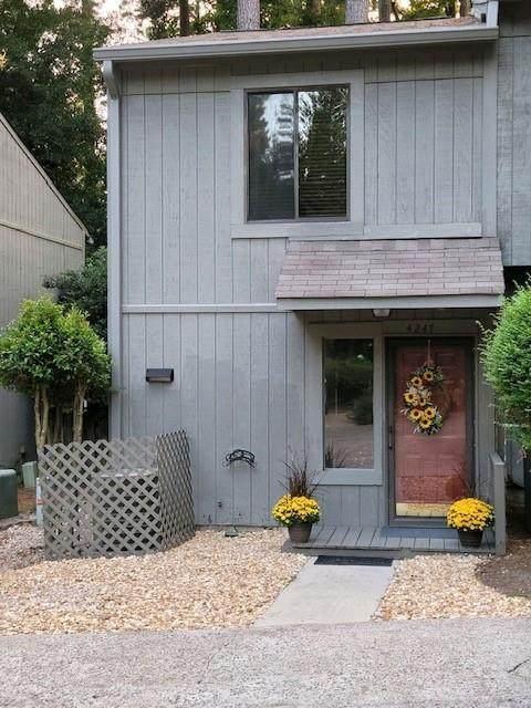 4247 Match Point Drive, Augusta, GA 30909 (MLS #477016) :: Southeastern Residential