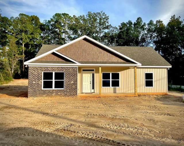 179 Camellia Drive, Dearing, GA 30808 (MLS #477020) :: Shannon Rollings Real Estate