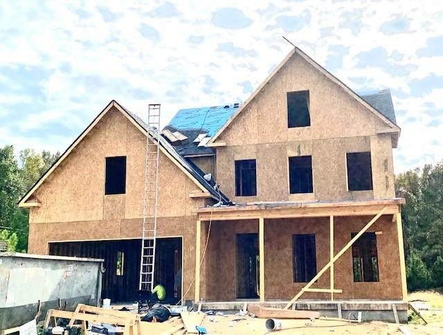 4406 Ibis Way, Evans, GA 30809 (MLS #477024) :: For Sale By Joe | Meybohm Real Estate