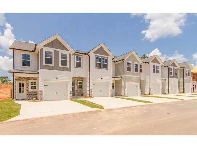 337 Sumac Trail, Evans, GA 30809 (MLS #477045) :: Southeastern Residential
