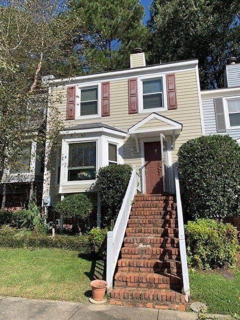 17 Dominion Way, Augusta, GA 30907 (MLS #477084) :: Southeastern Residential