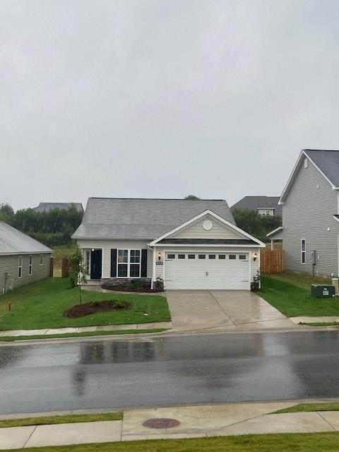 554 Jensen Lane, Augusta, GA 30909 (MLS #477087) :: Southeastern Residential