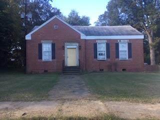 0 E 7th Street E, Waynesboro, GA 30830 (MLS #477091) :: No Place Like Home Georgialina