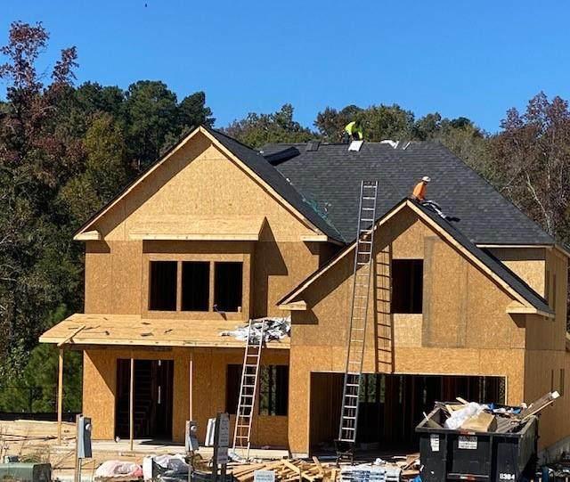 4420 Ibis Way, Evans, GA 30809 (MLS #477110) :: For Sale By Joe | Meybohm Real Estate