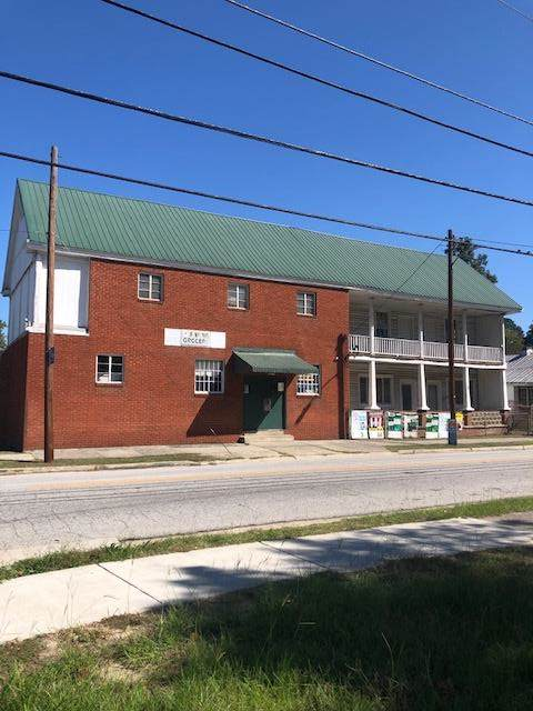 1377 Wrightsboro Road, Augusta, GA 30901 (MLS #477128) :: No Place Like Home Georgialina