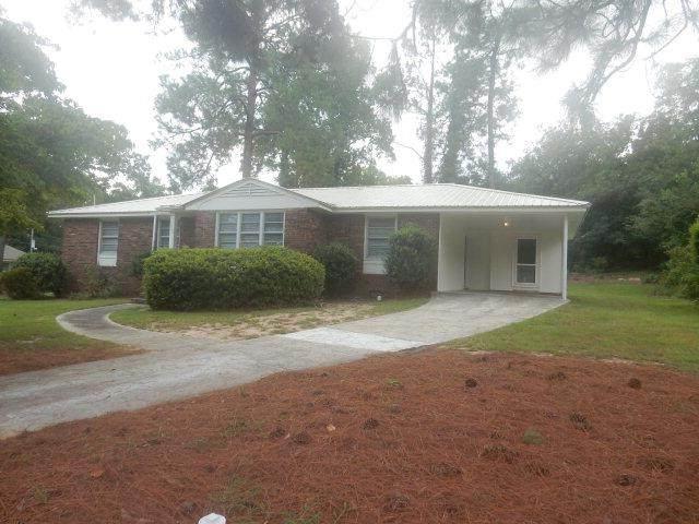 3008 Pinewood Drive, Augusta, GA 30906 (MLS #477130) :: No Place Like Home Georgialina