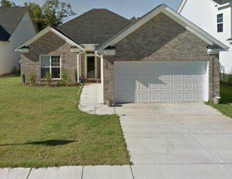 3303 Aylesbury Court, Augusta, GA 30909 (MLS #477132) :: No Place Like Home Georgialina