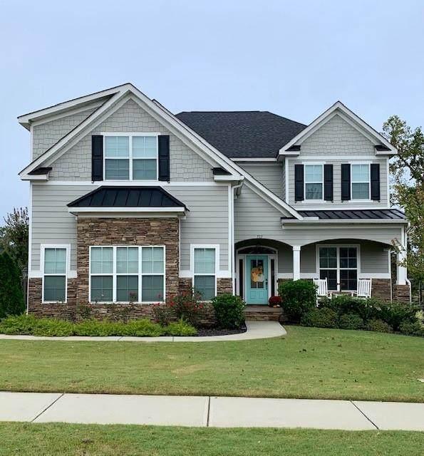703 Pretoria Drive, Evans, GA 30809 (MLS #477142) :: Ashley Surrency | Meybohm Real Estate