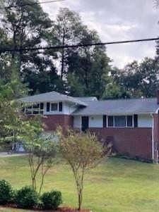 909 Stanton Drive, North Augusta, SC 29841 (MLS #477154) :: Rose Evans Real Estate