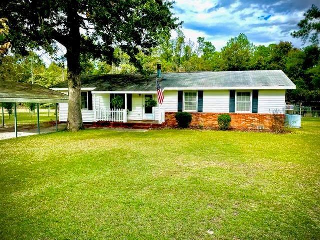 1895 Bonneville Circle, Dearing, GA 30808 (MLS #477199) :: Ashley Surrency   Meybohm Real Estate