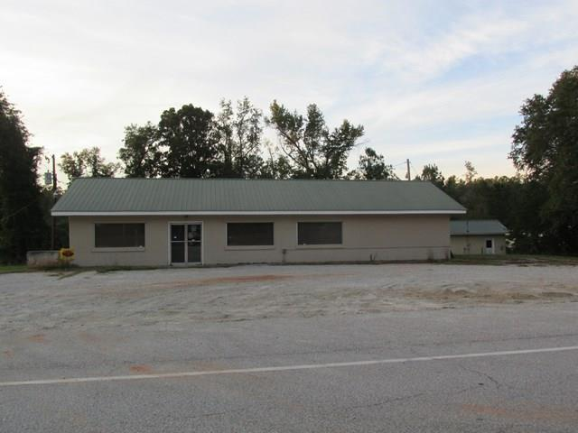 2405 Mccormick Hwy, Lincolnton, GA 30817 (MLS #385210) :: For Sale By Joe | Meybohm Real Estate