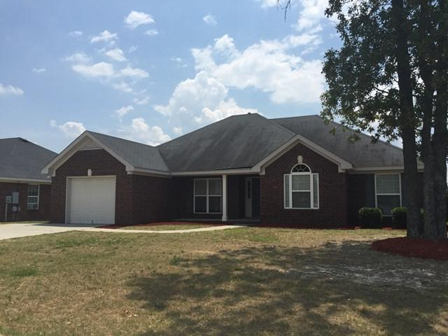 3708 Bansbury Place, Hephzibah, GA 30815 (MLS #387152) :: Shannon Rollings Real Estate