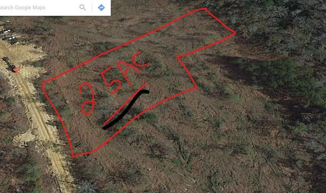 Lot 7B Old Draft Trail, Aiken, SC 29801 (MLS #391223) :: Melton Realty Partners