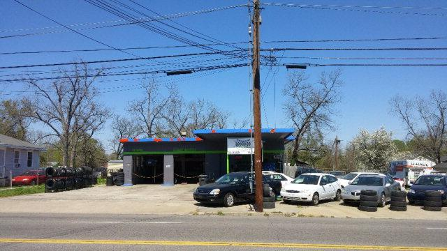 2039 Broad Street, Augusta, GA 30904 (MLS #393207) :: Shannon Rollings Real Estate