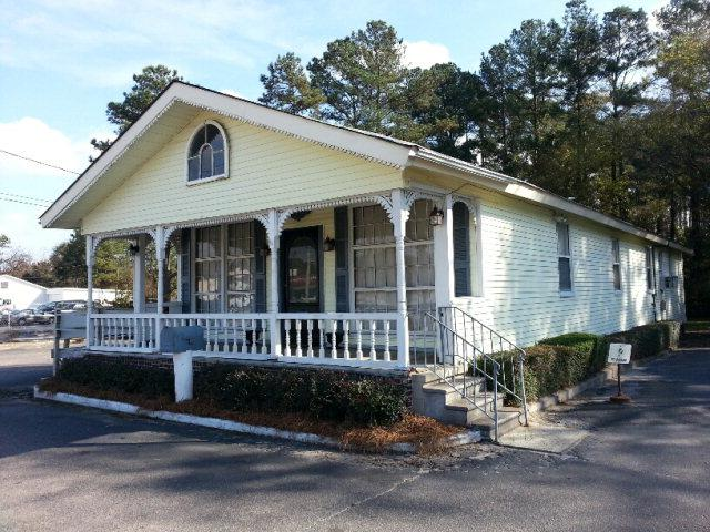 2504 Peach Orchard Road, Augusta, GA 30906 (MLS #401416) :: RE/MAX River Realty