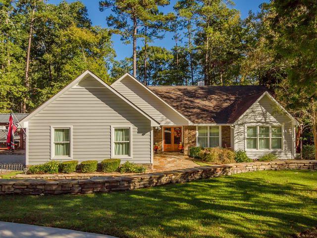 1015 Blackfoot Road, Lincolnton, GA 30817 (MLS #405763) :: Shannon Rollings Real Estate