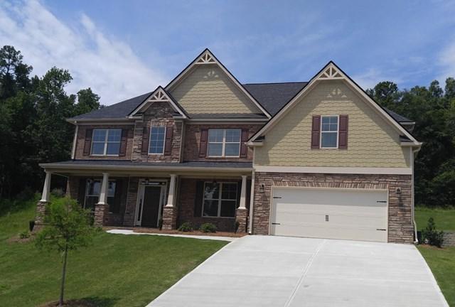 334 Pump House Road, Evans, GA 30809 (MLS #408217) :: Shannon Rollings Real Estate