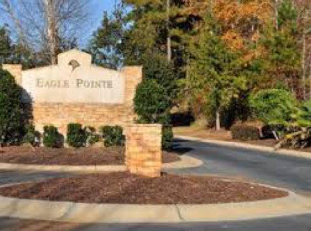 LOT 48 Eagle Point Drive, Lincolnton, GA 30817 (MLS #408966) :: Natalie Poteete Team