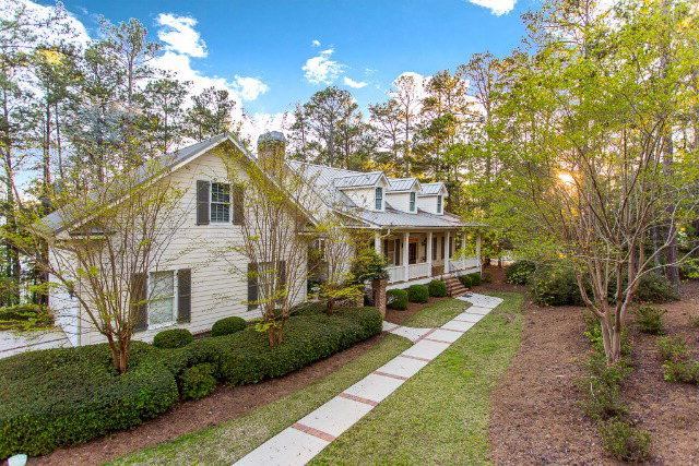 755 Confederate Drive, Modoc, SC 29838 (MLS #410595) :: Melton Realty Partners
