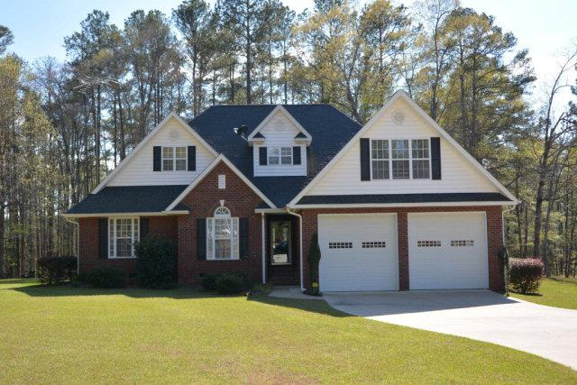 150 Perrault Court, McCormick, SC 29835 (MLS #411297) :: Melton Realty Partners