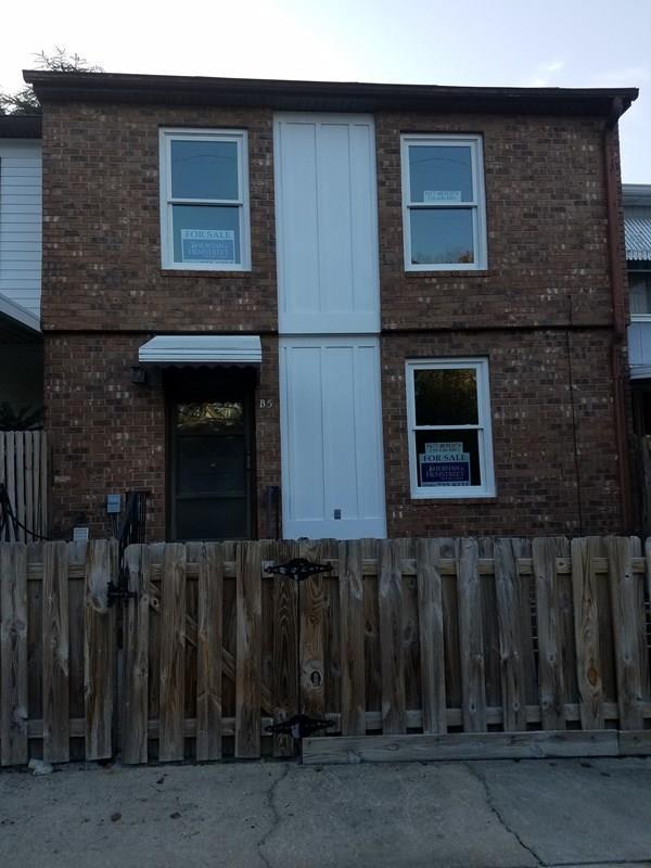 2609 Henry Street B-5, Augusta, GA 30904 (MLS #412178) :: Shannon Rollings Real Estate