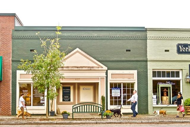 407 SW Hayne Avenue, Aiken, SC 29801 (MLS #413871) :: Shannon Rollings Real Estate