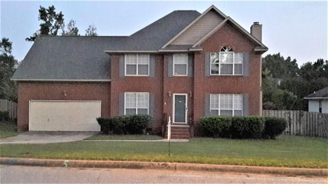 4136 Quinn Drive, Evans, GA 30809 (MLS #414672) :: Melton Realty Partners