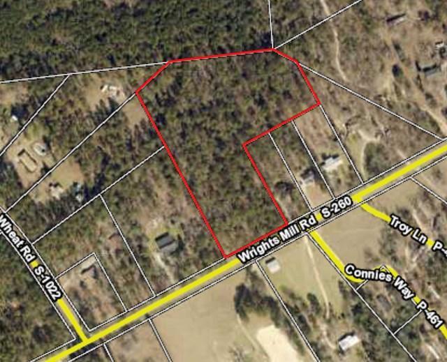 0 Wrights Mill Road, Aiken, SC 29801 (MLS #415052) :: Shannon Rollings Real Estate