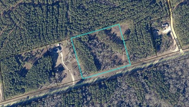 9724 Macon Hwy, Jewell, GA 31045 (MLS #416084) :: Shannon Rollings Real Estate