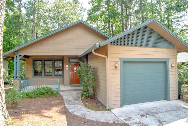 36 Bungalow Village Way, Aiken, SC 29803 (MLS #416256) :: Melton Realty Partners