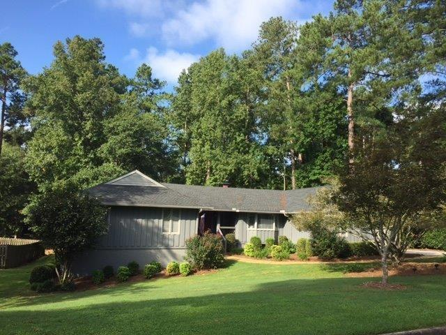3570 Pebble Beach Drive, Martinez, GA 30907 (MLS #416981) :: Brandi Young Realtor®