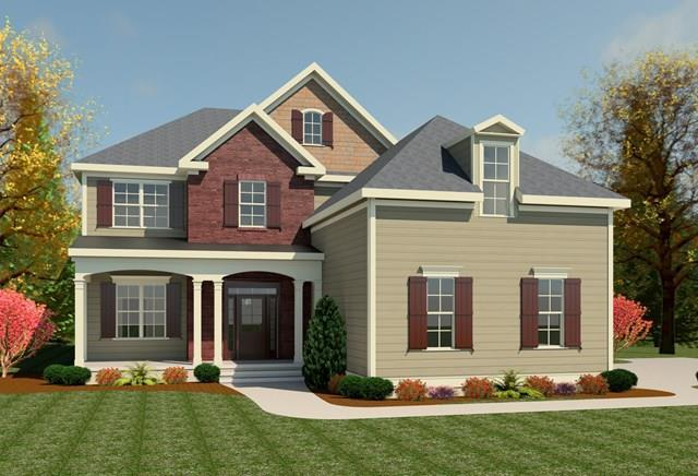 4322 Sabal Drive, Evans, GA 30809 (MLS #417518) :: Brandi Young Realtor®
