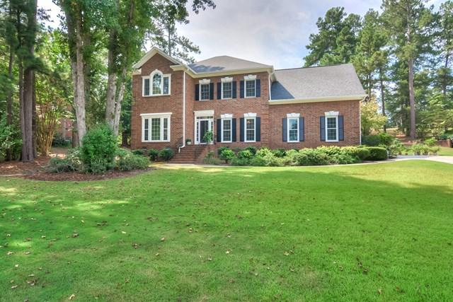 754 Bradberry Creek, Evans, GA 30809 (MLS #417757) :: Brandi Young Realtor®