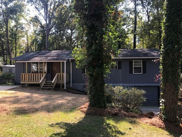 3356 Tanglewood Drive, Augusta, GA 30909 (MLS #417869) :: Melton Realty Partners