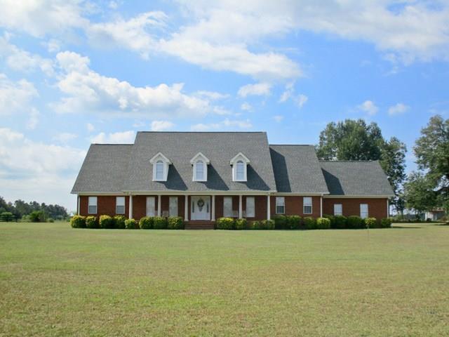 4212 S Hwy 24, Waynesboro, GA 30830 (MLS #418010) :: Southeastern Residential