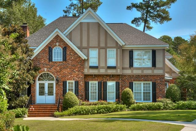 3980 Hammonds Ferry Court, Evans, GA 30809 (MLS #418051) :: Brandi Young Realtor®