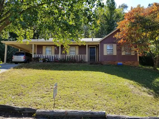 2606 Corning Street, Hephzibah, GA 30815 (MLS #418069) :: Melton Realty Partners