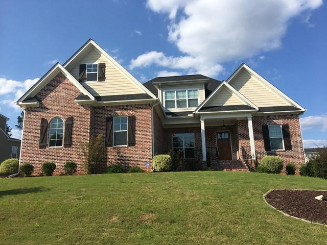 2216 Fothergill Drive, Evans, GA 30809 (MLS #418136) :: Shannon Rollings Real Estate