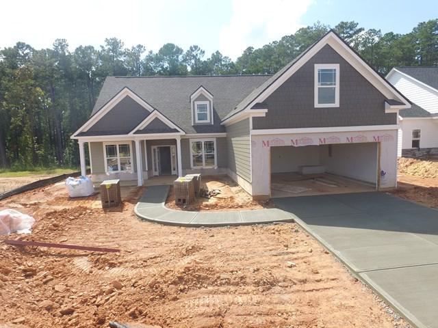 737 Houston Lake Drive, Evans, GA 30809 (MLS #418317) :: Shannon Rollings Real Estate