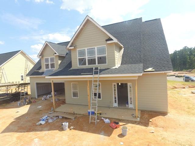 798 Houston Lake Drive, Evans, GA 30809 (MLS #418341) :: Shannon Rollings Real Estate