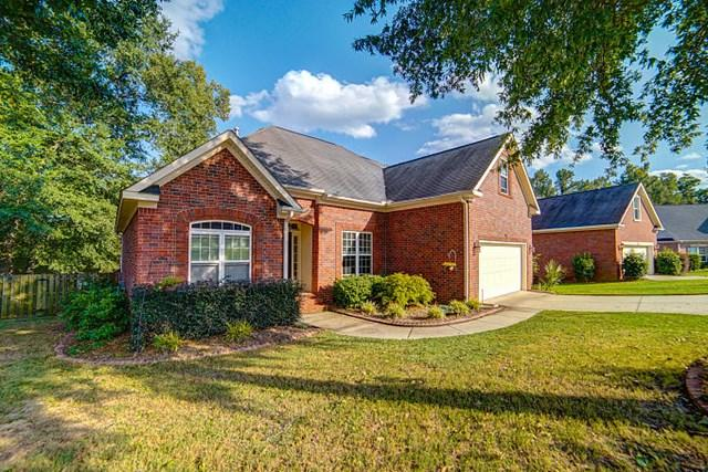 315 Wiltshire Court, Evans, GA 30809 (MLS #418419) :: Shannon Rollings Real Estate