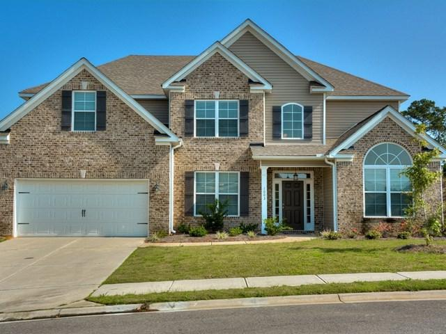 1003 Fawn Forest Road, Grovetown, GA 30813 (MLS #418555) :: Brandi Young Realtor®